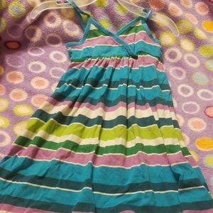 Dress. Girls.